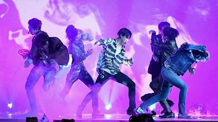 Imagen de Cinema Canta Presenta: Diplomado Danza K-Pop