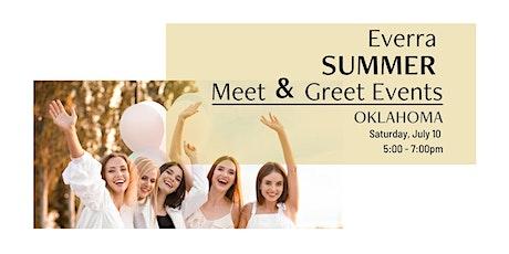 Oklahoma - Everra Meet and Greet tickets