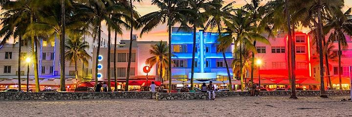 SAGSE Miami Beach Agosto 24/25/26 image
