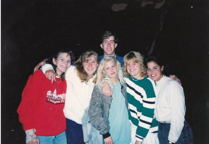 BHS Class of '91 Reunion Weekend image