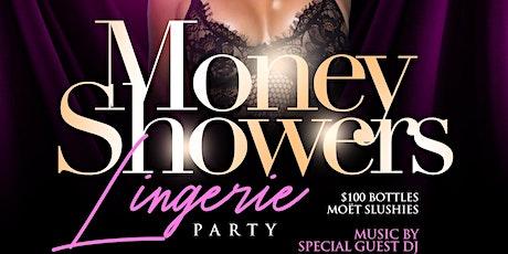 Money Showers Lingerie Parties tickets