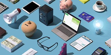 Resiliencia financiera: cuentas, tarjetas, sobreendeudamiento… biglietti