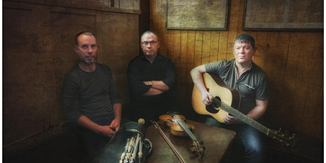 Barry, Folan & McGowan  with special guests Cathy Jordan & Daoirí Farrell tickets