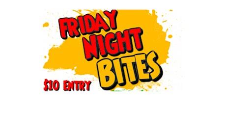 Brooklyn Foodie Festival   Friday Night Bites tickets