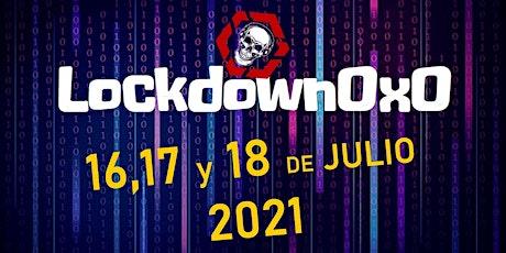 Lockdown0x0 Technical Workshops tickets