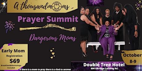 Dangerous Moms tickets