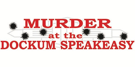 Murder Mystery at the Dockum tickets