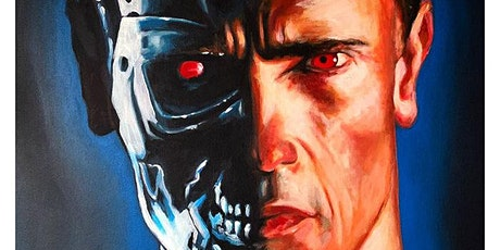 Private Showing of Terminator 2 - On Target Radio tickets