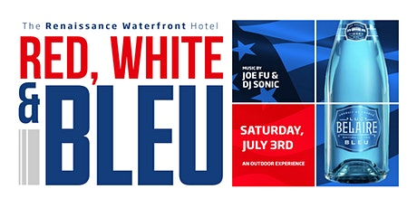 Red, White, and Bleu | July 3rd Celebration tickets