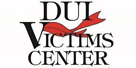 August 26th, 2021 Virtual DUI Victim Impact Panel tickets