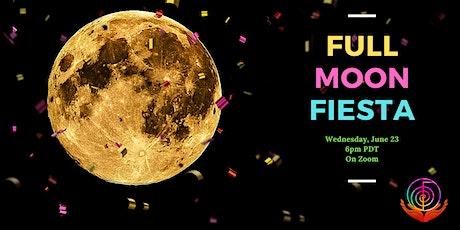 Full Moon Fiesta tickets