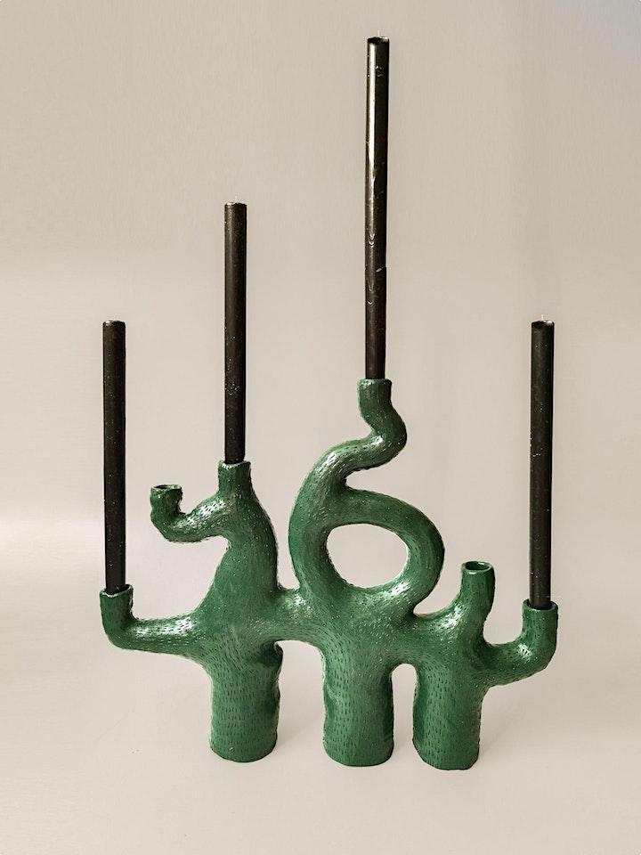 Image pour Céramique contemporaine