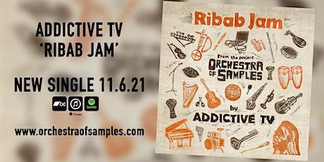 Online Remix Workshop by Addictive TV tickets