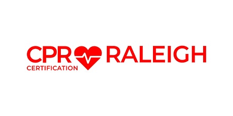CPR Certification Raleigh tickets