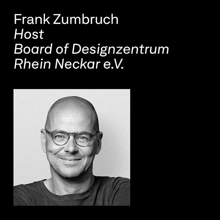 UNCOVER Talks #3: Transformation Design (Deutsch): Bild
