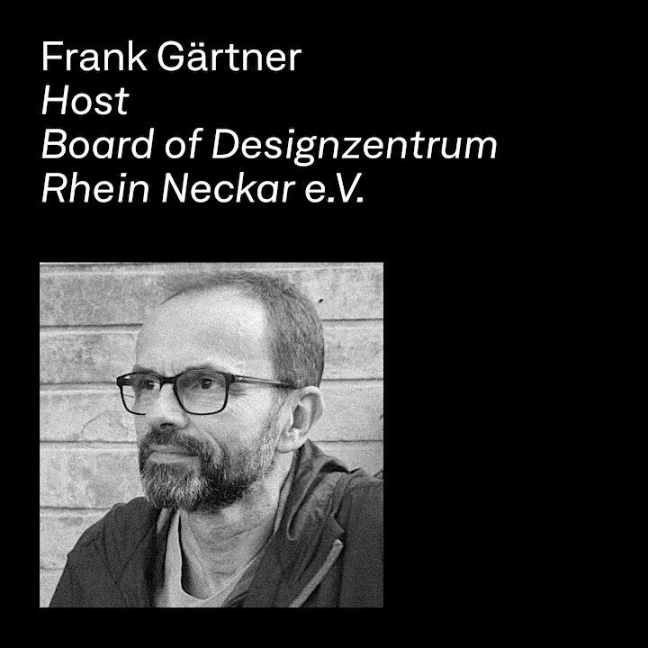 UNCOVER Talks #2: Product Design & Sustainability (Deutsch): Bild