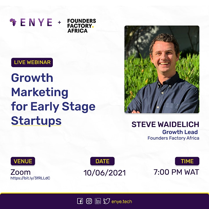 Growth Marketing for Early Stage Startups image