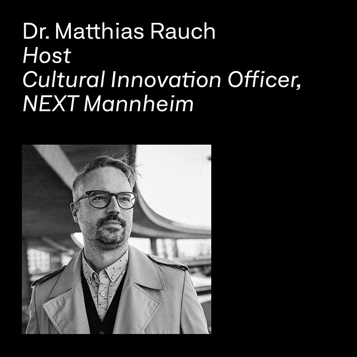 UNCOVER Talks #1: Urban Design & Urban Innovation: Bild