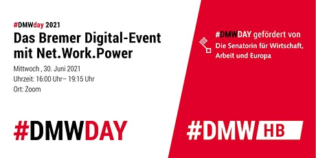 #DMWday 2021 Tickets