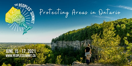 The Peoples' Summit: Protecting Areas in Ontario tickets
