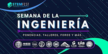 STEM Fest entradas