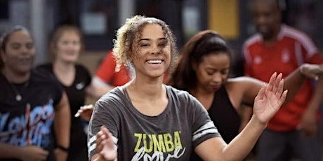 Dance fitness with Lucinda tickets