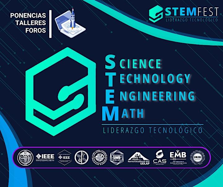 Imagen de STEM Fest