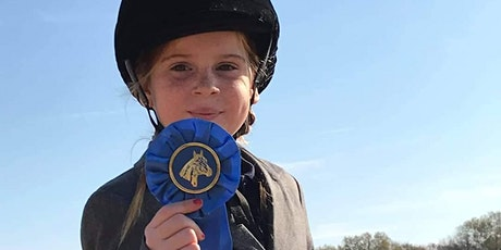Redwood Farms Summer Horse Show Series tickets
