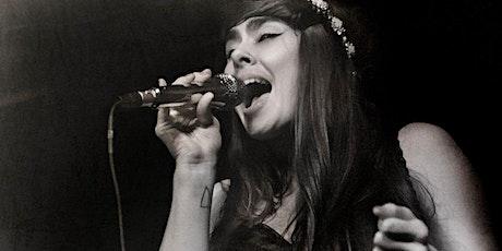 Kat Wright Concert at Knoll Farm tickets