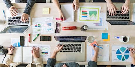 Atelier - Outils et méthodes pour votre publicité digitale billets