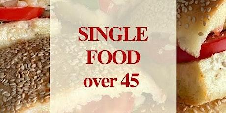 SINGLE OVER 45? La mia cucina aspetta voi! biglietti