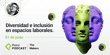 Cómo implementar diversidad e inclusión en espacios laborales - Raul Tapia boletos