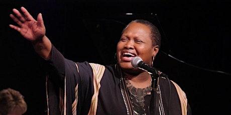 Crystal Miller Presented by Nashville Jazz Workshop tickets