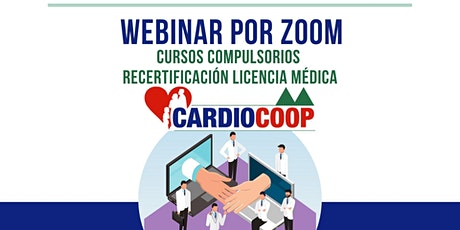 EDUCACION MEDICA CONTINUA  *CREDITOS COMPULSORIOS* AGOSTO 2021 entradas