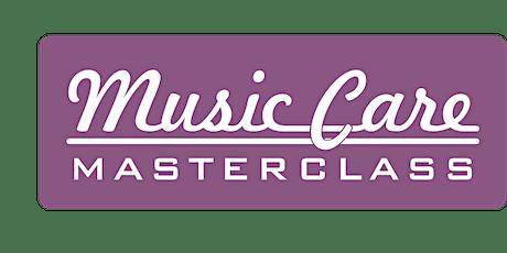 Virtual Masterclass 2021 tickets
