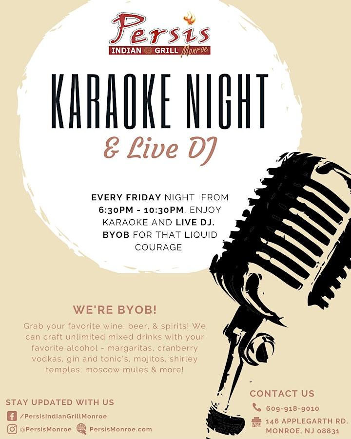 <br /> Karaoke Nights image<br />