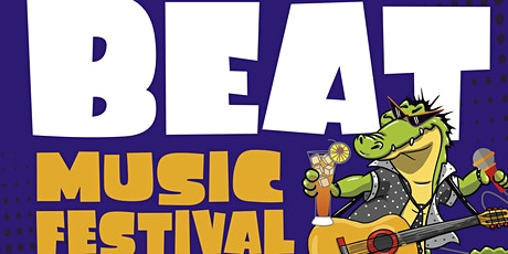 THE BEAT COUNTRY MUSIC FESTIVAL tickets