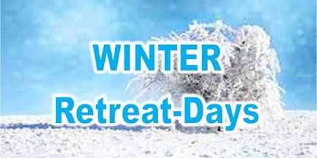 Winter Retreat Days (2-day event) tickets