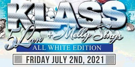 UPSCALE ALL WHITE YACHT PARTY tickets