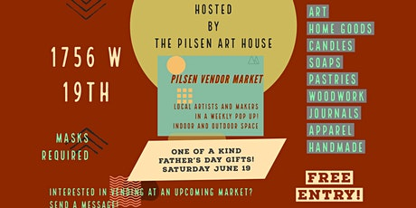 Father's Day Market tickets