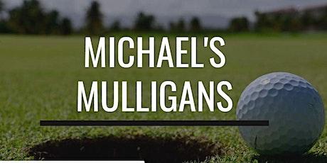 Michael's Mulligans Charity Golf Tournament -Bridges Golf Course Madison WI tickets