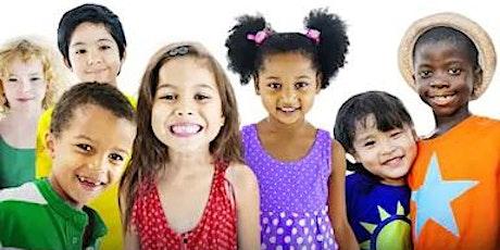 Hancock4Kids Positive Parenting Preschoolers - ages 3 to 5 tickets