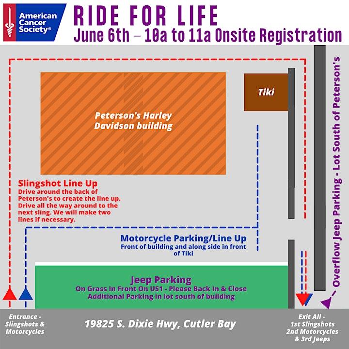 ACS Ride For Life III image