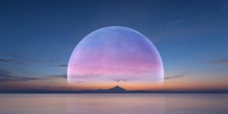 Strawberry Full Moon Yoga Nidra & Sound Healing tickets