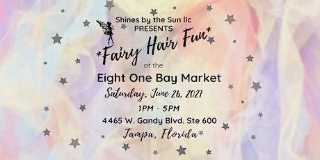 Fairy Hair Tampa tickets