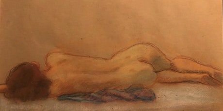 Drink and Draw Tuesday's @ AHA Fine Art (Life Drawing) tickets
