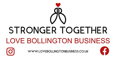 Love Bollington Business - Masters of the Mind tickets