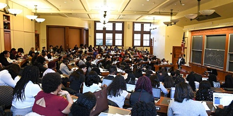 The 17th National Black Pre-Law Conference (Virtual) Sponsored by LSAC tickets