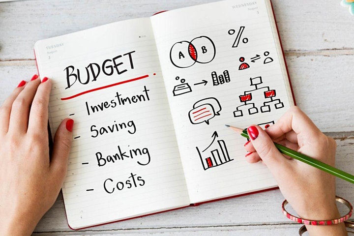 Personal Finances: How To Manage Your Money! image