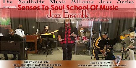 SSMA presents SENSES to SOUL School of Music tickets